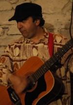 Concert Emeric Imre în Club La Bomba din Gura Humorului