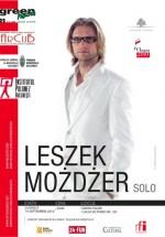 Concert Leszek Mozdzer la Green Hours din Bucureşti