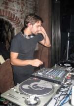 Nick Curly în Club No Name din Timişoara