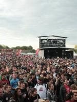 Korn cea mai aşteptată trupă la Peninsula 2010