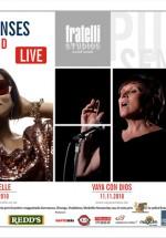 Concert Gabrielle la Club Fratelli din Bucureşti