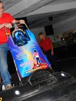 Vedetele şi-au învins teama la Raliul VIP 2010