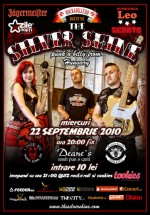 Turneu The Silver Shine în România
