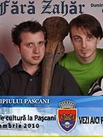 Zilele Oraşului Paşcani 2010