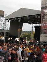 Festivalul Peninsula 2010 la final (recenzii, poze şi filmări)