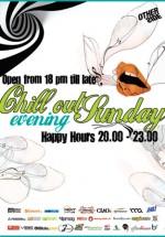 Chill Out Sunday Evening în Club Other Side din Bucureşti