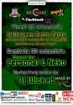 Party în Club Flashback Live din Cluj-Napoca