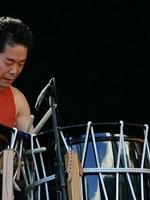 Eitetsu Hayashi cel mai bun solist de tobe japoneze vine în România