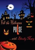 Halloween party în Club Pulse din Constanţa