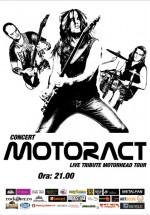 Turneu MotorACT în România