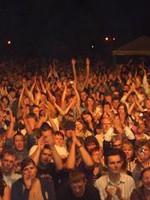 Concerte şi petreceri 21-27 octombrie 2010