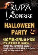Concert Trupa de Acoperire la Gambrinus Pub din Cluj-Napoca