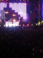 Concerte şi petreceri 28 octombrie-4 noiembrie 2010