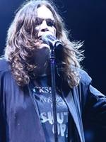 POZE: Ozzy Osbourne la Bucureşti