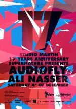 17 Years Anniversary Studio Martin din Bucureşti