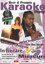 Karaoke Party în Club Jukebox din Bucureşti