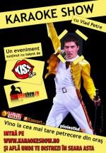 Karaoke Show în Ploieşti