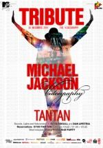 Michael Jackson Tribute la Club Tan Tan din Bucureşti