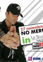 Concert No Mercy în Le Studio Club din Bucureşti