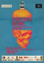 Concert Nothing Between Us & Rock Norris în La Gazette din Cluj-Napoca
