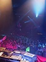Concerte şi petreceri 4-10 noiembrie 2010