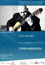 Seară de tango argentinian la Biblioteca Naţională din Bucureşti