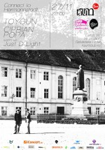 Toygun & Ciprian Popa la Club Raum din Cluj-Napoca