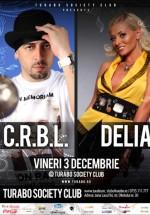 C.R.B.L. & Delia la Turabo Society Club din Bucureşti