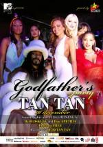 Godfather's Party în Club Tan Tan din Bucureşti