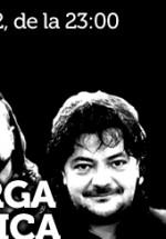 Concert Leo Iorga & Pacifica la Club Tribute din Bucureşti