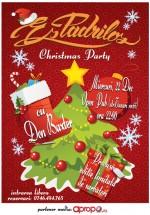 Christmas Party la Open Pub din Bucureşti