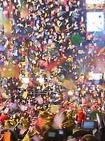 Concerte şi petreceri 30 decembrie 2010 – 5 ianuarie 2011