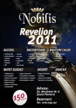 Revelion 2011 la Nobilis Pub din Bucureşti