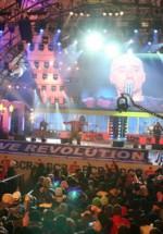 """Revelion 2011: """"Live Revolution"""" în Piaţa Revoluţiei Bucureşti"""