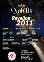 Recomandări petreceri de Revelion 2011 în Bucureşti