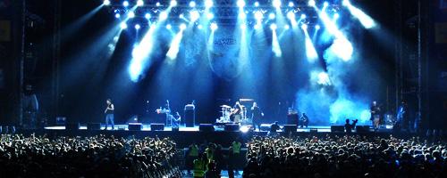 SONDAJ: Care a fost cel mai tare concert din 2010?