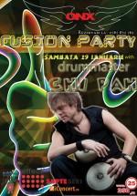 Fusion Party în Club ONX din Bucureşti