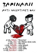 Turneu Ţapinarii Anti-Valentine's Day