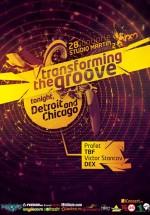 Transforming the Groove în Studio Martin din Bucureşti