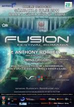 Fusion Festival România 2011 la Sibiu