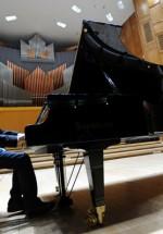 Concert Horia Mihail la Sala Radio din Bucureşti