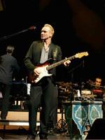 """Sting în concert """"greatest hits"""", alături de live band şi orchestră!"""