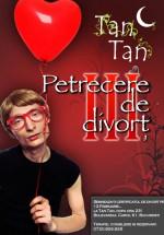 """""""Petrecere de divorţ"""" în Club Tan Tan din Bucureşti"""