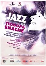 Lansare album Teodora Enache în Godot Cafe-Teatru din Bucureşti
