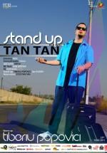 Stand-up RnB Party în Club Tan Tan din Bucureşti
