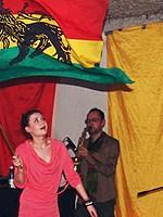POZE: Bob Marley Tribut în Club Fabrica din Bucureşti