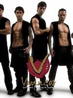 Spectacolul Los Vivancos a fost amânat pentru luna noiembrie