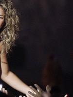 Shakira şi Sting vor concerta la Bucureşti în 2011