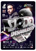 DJ Yoda mixează în Atelierul de Producţie din Bucureşti
