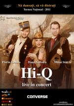 """Turneu Hi-Q 2011 – """"Să dansaţi, să vă distraţi"""""""
